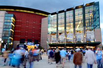 Denver Nuggets host Season Ticket Open House, July 19th at Pepsi Center from 9am-3pm.