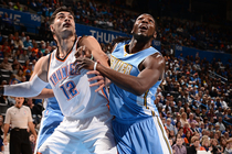 Nuggets at Thunder Preview