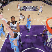 Nuggets at Kings Recap