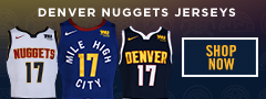 Nuggets Jerseys Shop Now