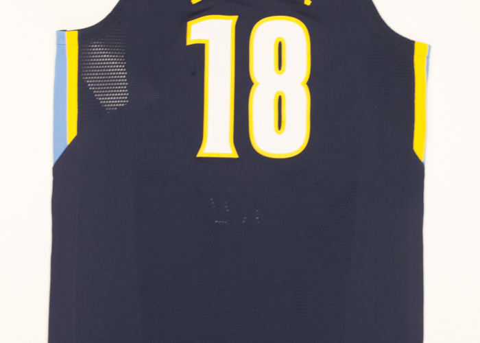 online store 8a5f3 d18c8 Denver Nuggets City Edition Uniform | Denver Nuggets