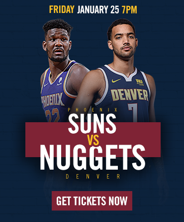 Suns vs. Nuggets