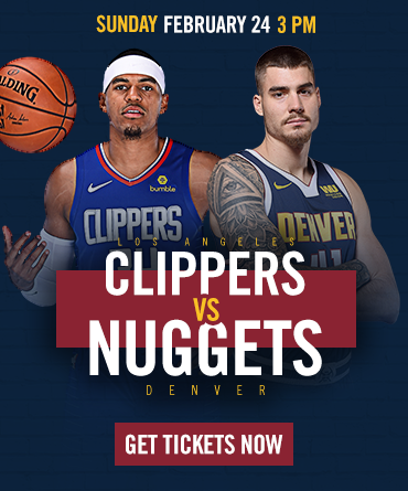 Clippers vs. Nuggets