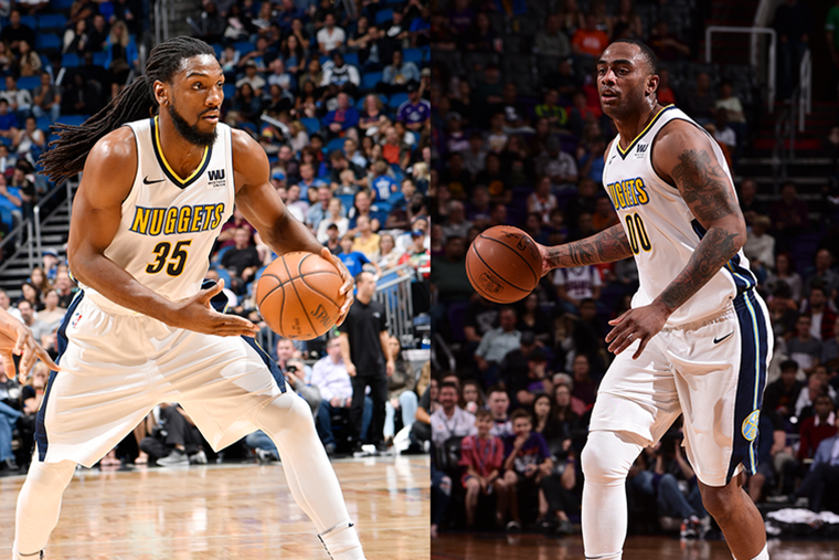 Denver Nuggets Trade Arthur and Faried to Brooklyn Nets