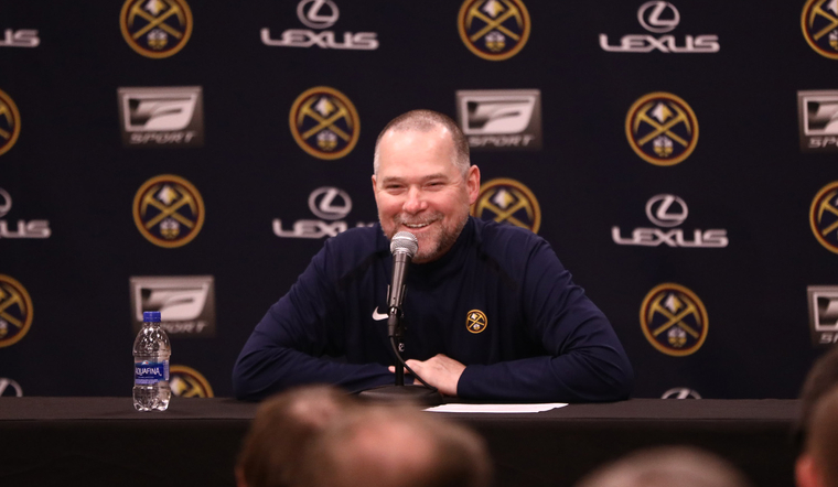 Three takeaways from Malone and Connelly's final presser of the season