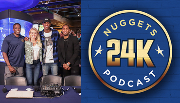 Nuggets 24K, Episode 15