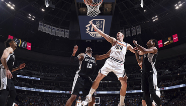 Nuggets 114, Spurs 105: Takeaways