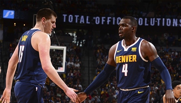 Millsap wants to write his story with the Nuggets