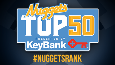 Nuggets Top 50