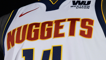 Evolve: Nuggets Usher in a New Era with Reimagined Logos, Uniforms