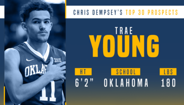 Prospect Preview: Trae Young