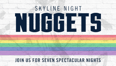 Nuggets Skyline Nights Schedule