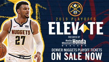 Playoff Tickets On Sale Now
