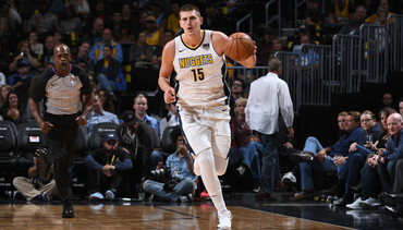 Denver Nuggets Sign Nikola Jokić to Contract Extension