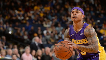 Denver Nuggets Sign Veteran Guard Isaiah Thomas