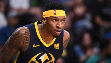 Denver Nuggets Sign Free Agent Torrey Craig