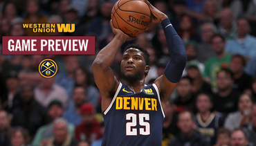 Game Preview: Nuggets Look to Return to Winning Ways Against Bucks