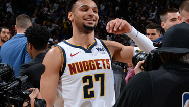 Nuggets' historic comeback: Social media goes wild