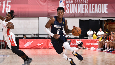 Three takeaways from Nuggets 2019 Summer League