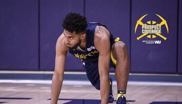 Josh Reaves looks to bring versatility and defense to the NBA