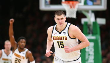 Nikola Jokić joins exclusive All-NBA list for Nuggets