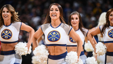 Photos: Nuggets Dancers