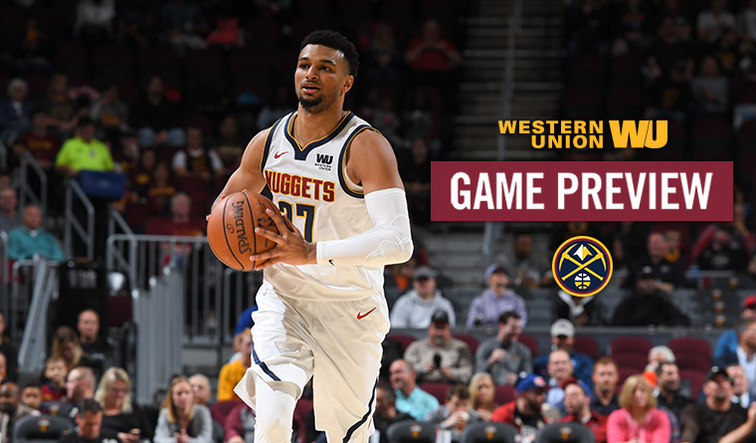 Game Preview Nuggets Set to Face New-Look Timberwolves