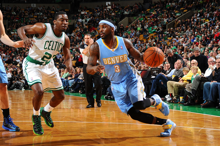 Nuggets at Celtics Preview
