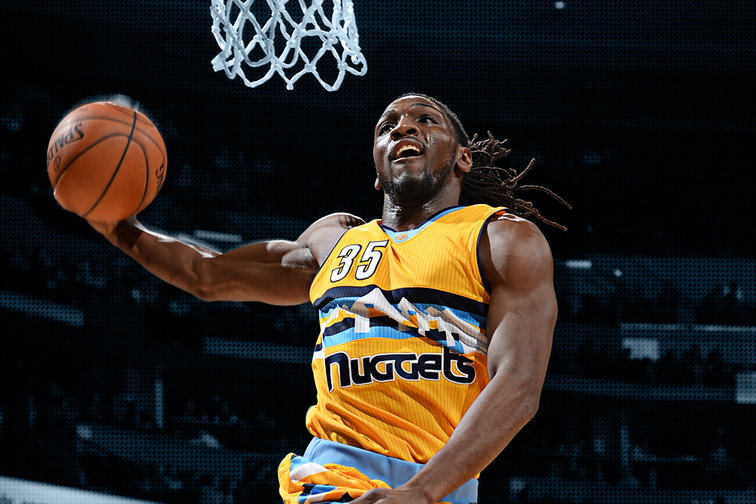 Season Review: Kenneth Faried