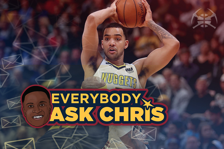 Everybody Ask Chris  August Edition  4305730bd