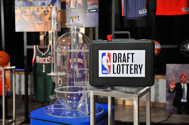 2014 NBA Draft Lottery Preview