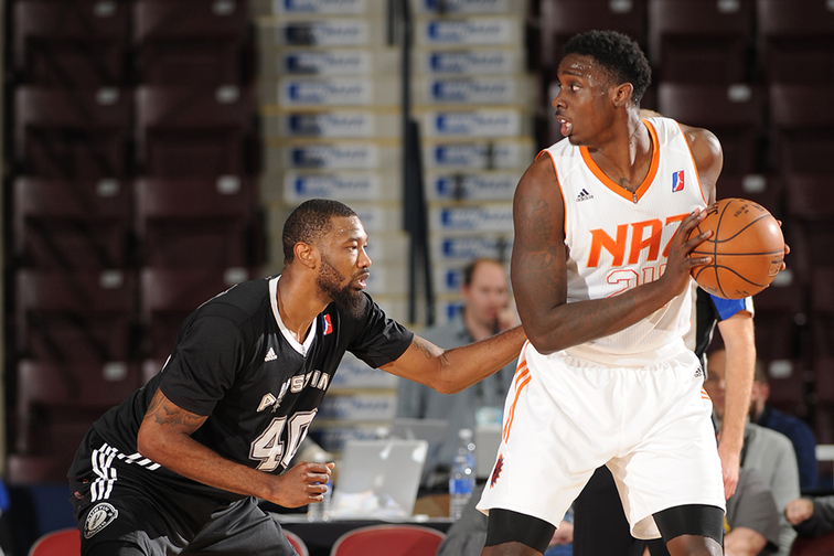 Nuggets Sign Johnny O'Bryant to 10-Day Contract