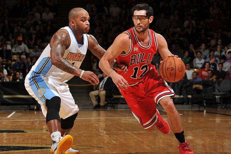 Nuggets Watch Party - Denver Nuggets vs. Chicago Bulls