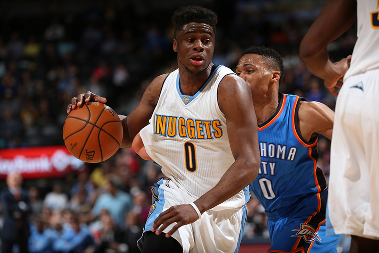 Nuggets vs Thunder Preview
