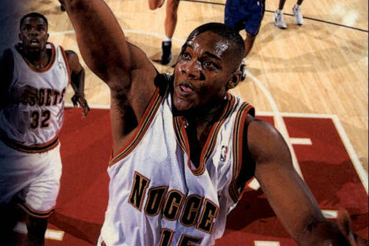 Denver Nuggets A to Z: Danny Fortson