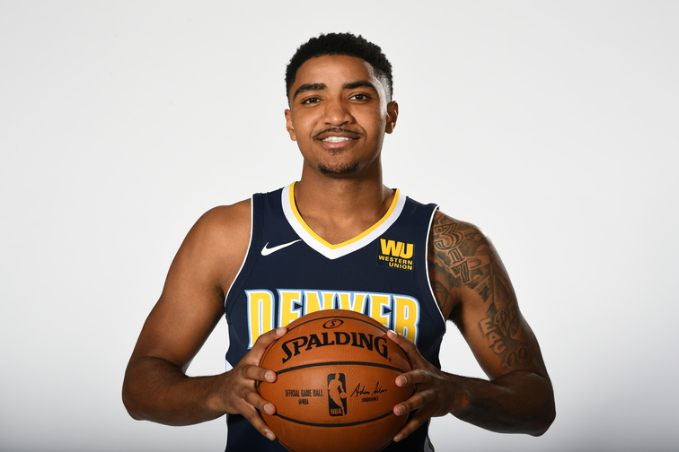 A New Era of Nuggets Basketball Gets a Fresh New Look  17419ae32