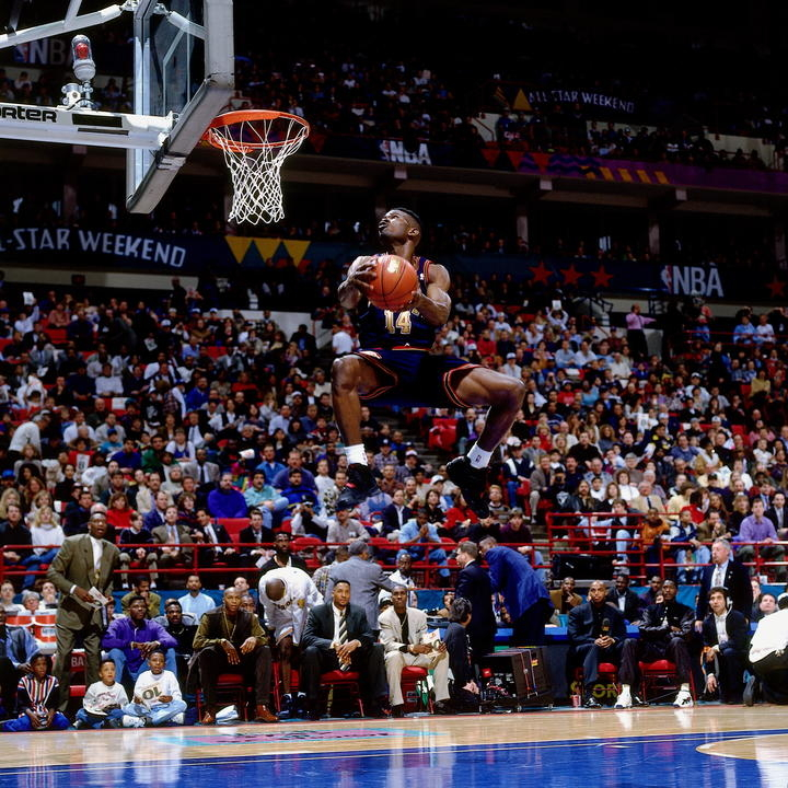 Nuggets Of The 90s: Robert Pack