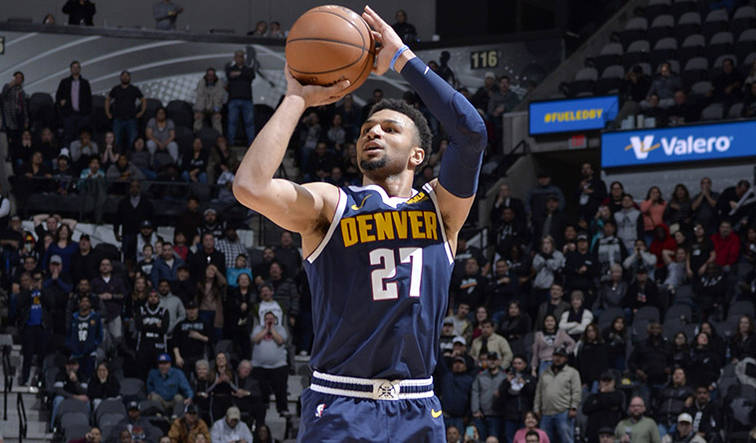 520229a074ee Consistency is Key for Jamal Murray