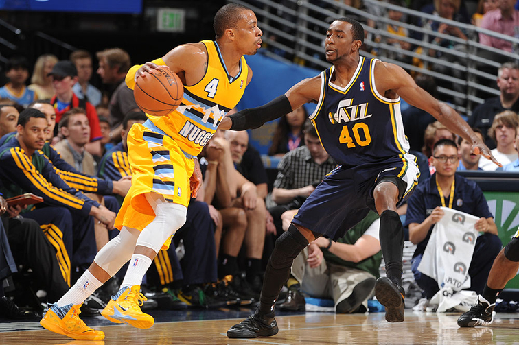 Jazz vs. Nuggets Preview