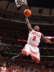 Denver Nuggets Sign Free-Agent Guard Nate Robinson ...