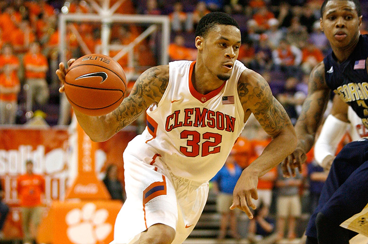 Versatile K.J. McDaniels among latest prospects to workout for Nuggets