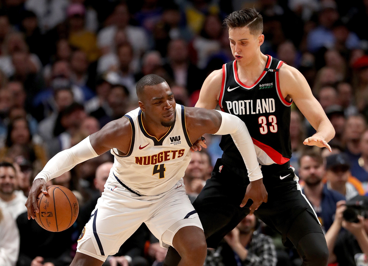 Denver Nuggets at Portland Trail Blazers predictions, picks and best bets