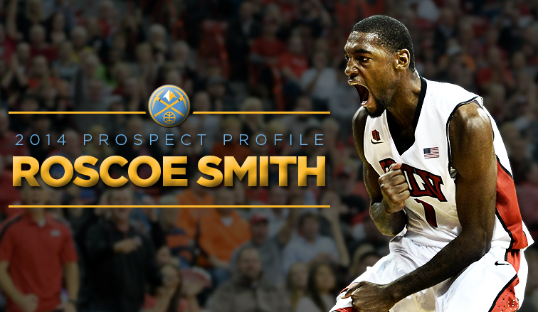 Prospect Profile: Roscoe Smith