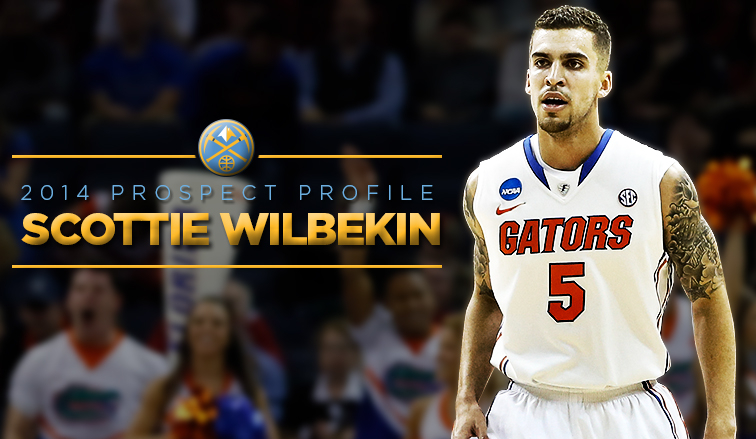 Prospect Profile: Scottie Wilbekin