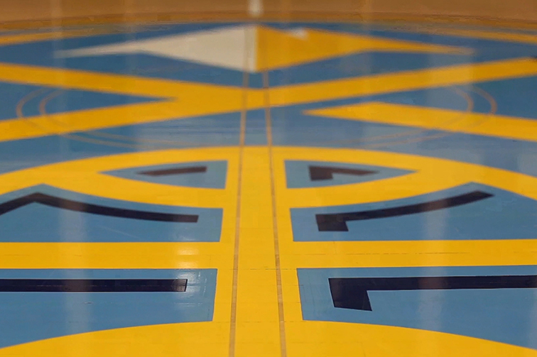 DENVER NUGGETS ANNOUNCE 2014-15 TRAINING CAMP ROSTER