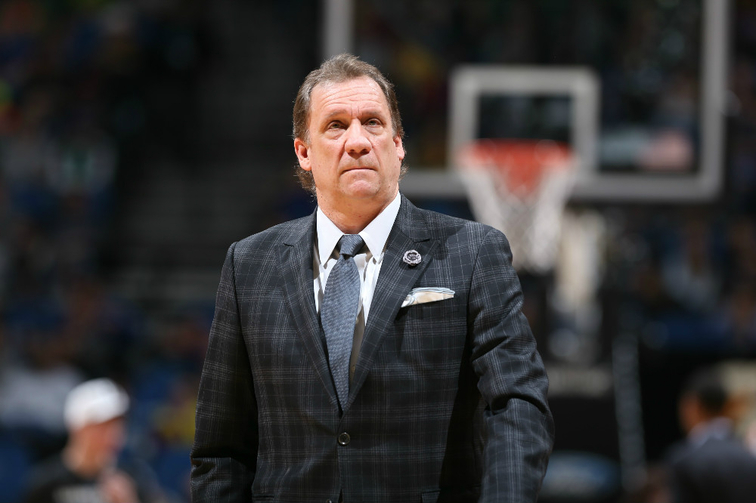 Tim Connelly Statement on the Passing of Flip Saunders