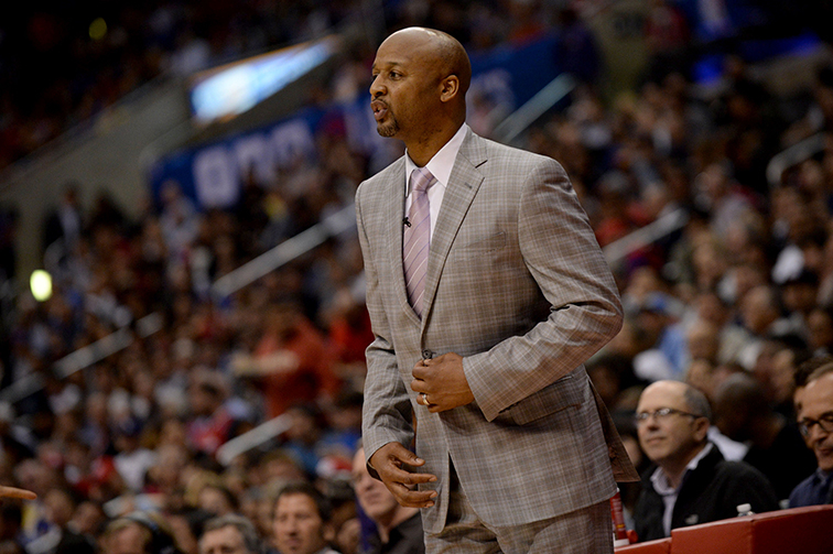 Brian Shaw tabs Gillespie, Mutombo to coach Nuggets summer-league team