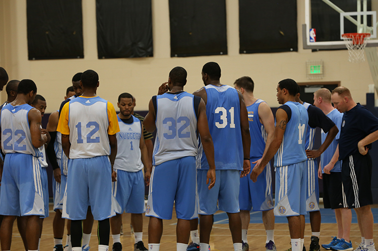Quick scouting report as Nuggets prepare for Samsung Summer League