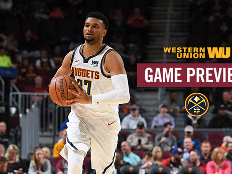 Game Preview: Nuggets Set to Face New-Look Timberwolves