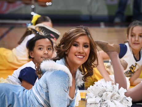 Denver Nuggets Dancers: March 20